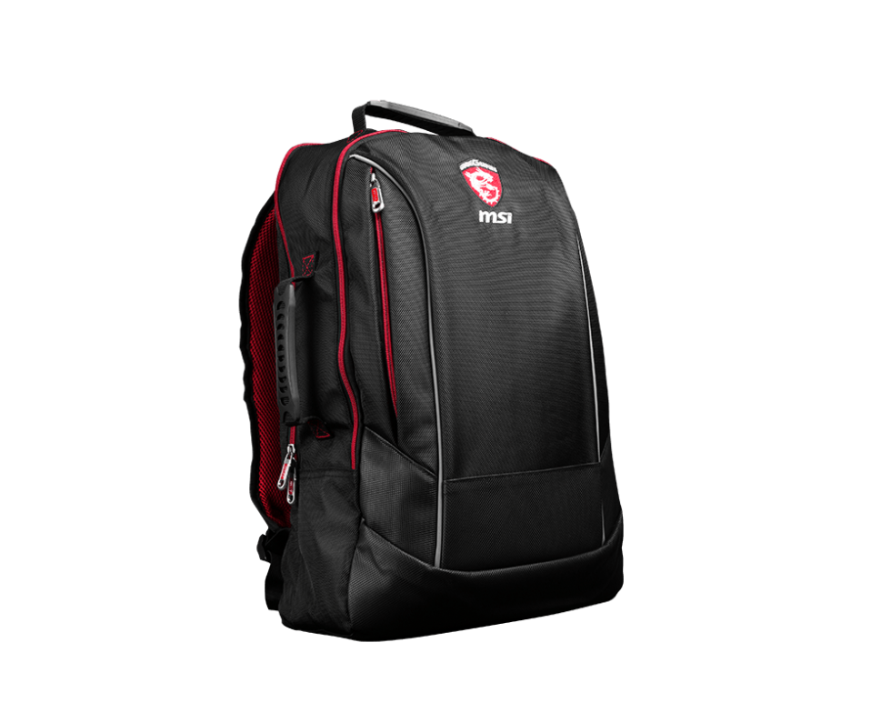 MSI backpacks and bags for laptops