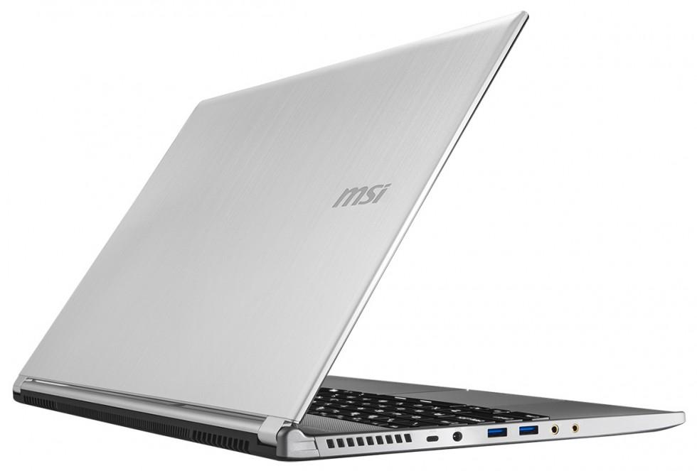MSI, jako jeden z większych producentów sprzętów komputerowych na świecie ma w swojej ofercie także bardzo wysokiej jakości notebooki, cenione i często stosowane jako sprzęty biznesowe