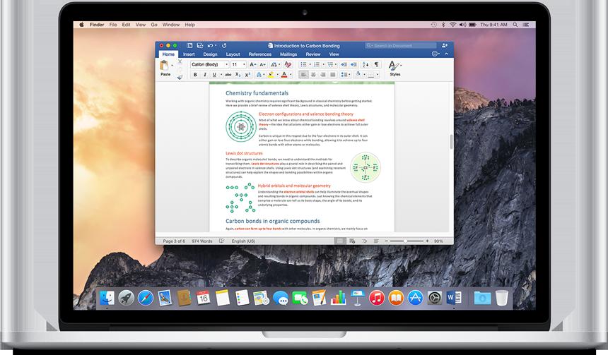 Każdy posiadacz laptopa powinien znać oprogramowanie, które na nim posiada. Systemy operacyjne Windows 8 wzwyż bazują na najnowszych pakietach programów biurowych