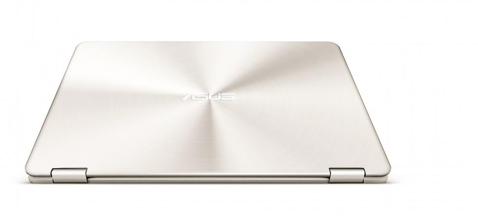Zarówno tańsze, jak również droższe modele nowoczesnych laptopów zazwyczaj wyposażone są w szczotkowaną powierzchnię, która dodaje charakteru i elegancji temu urządzeniu