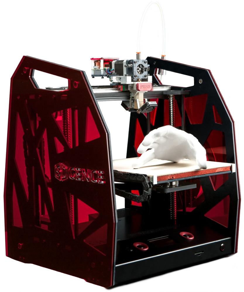Drukowanie 3D mimo, że jest stosunkowo nowym rozwiązaniem to jest już bardzo popularne i decyduje się na nie naprawdę wiele osób