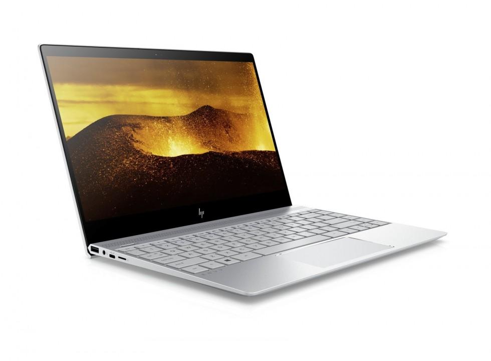 Laptopy HP charakteryzują się dobrą specyfikacją techniczną, odpowiadającą potrzebom zwykłego użytkownika
