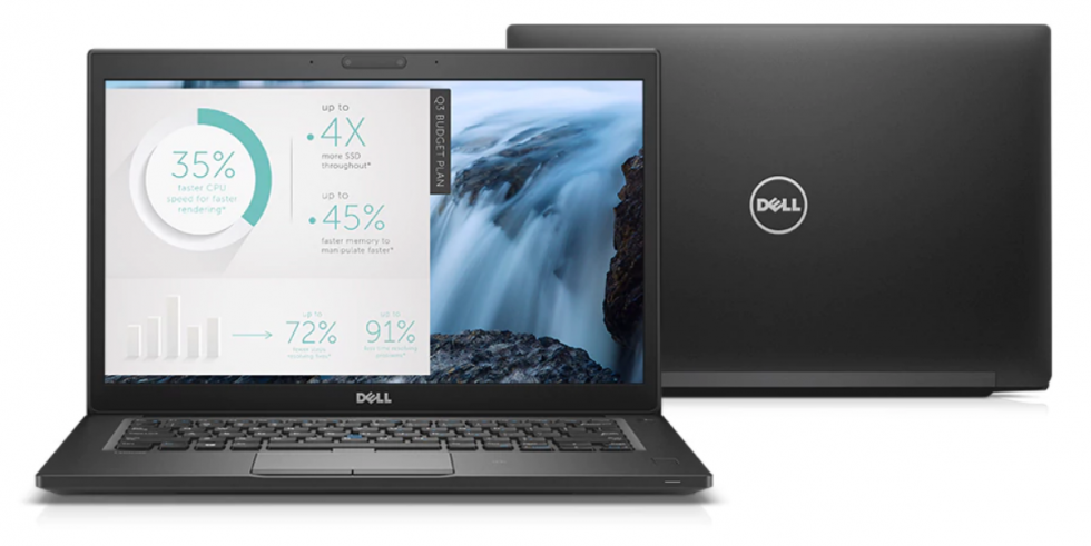Komputery marki Dell cechują się całkiem dobrą popularnością. Przede wszystkim cieszą się zainteresowaniem osób potrzebujących zwykłego laptopa w rozsądnej cenie