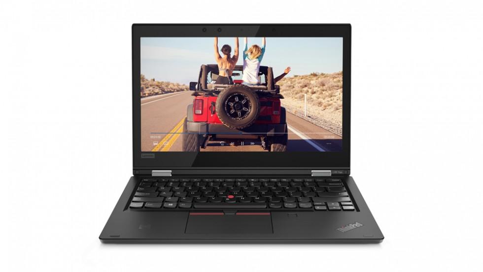 Lenovo ThinkPad L380 to sprzęt godny zainteresowania