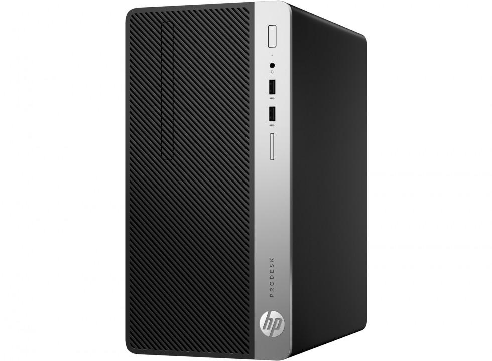 Producent HP poszedł o krok naprzód i zdecydował się na przygotowanie ekonomicznych komputerów HP ProDesk 400 dla swoich klientów