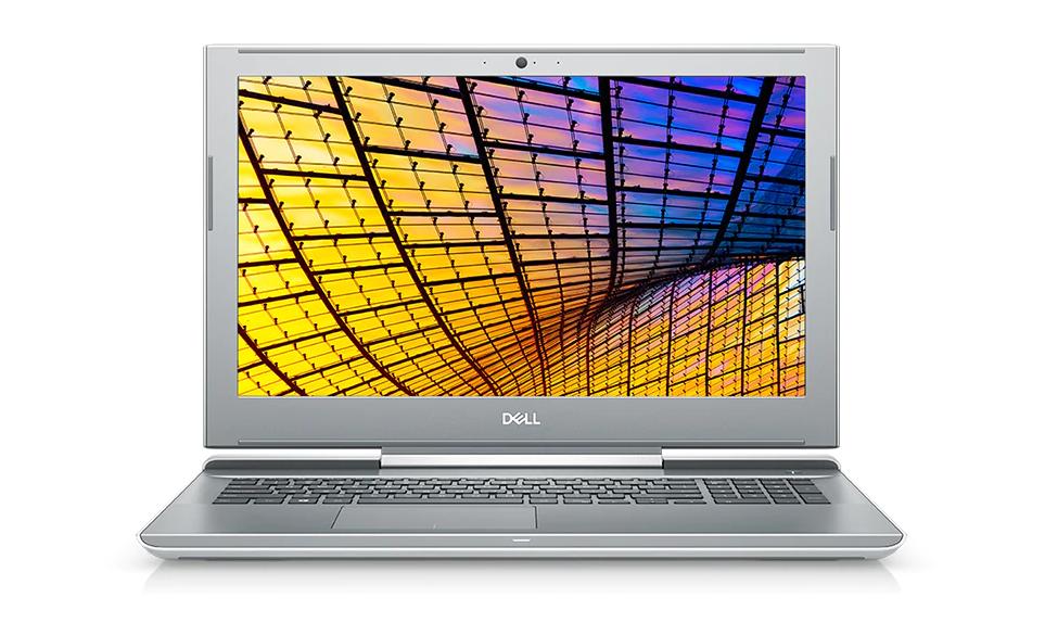 Dell Vostro 7580 jest to laptop, który służy użytkowi biurowemu