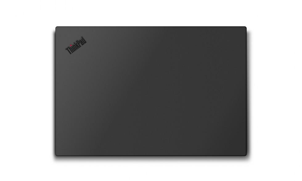 Lenovo ThinkPad P1 to sprzęt przeznaczony dla ludzi, którzy lubią pracować w różnych miejscach