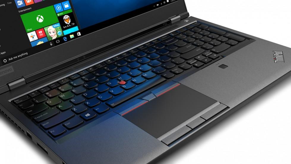 Lenovo ThinkPad P52 to urządzenie o bardzo wysokiej wydajności przeznaczony dla użytkowników o najwyższych wymaganiach