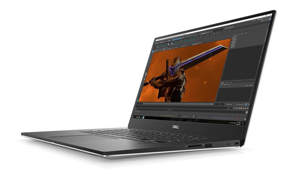 We wszelkich programach zainstalowanych na laptopie Dell Precision 17 7730 uregulujemy ważne dla nas sprawy codzienności