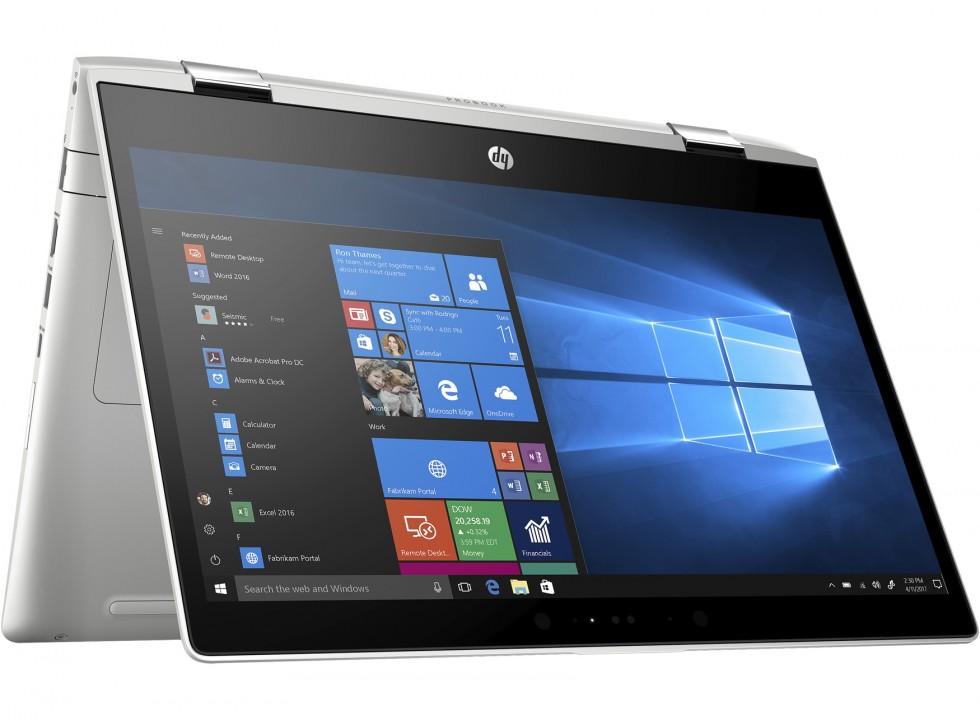 HP ProBook x360 440 jest to urządzenie dedykowane rozwiązaniom biznesowym