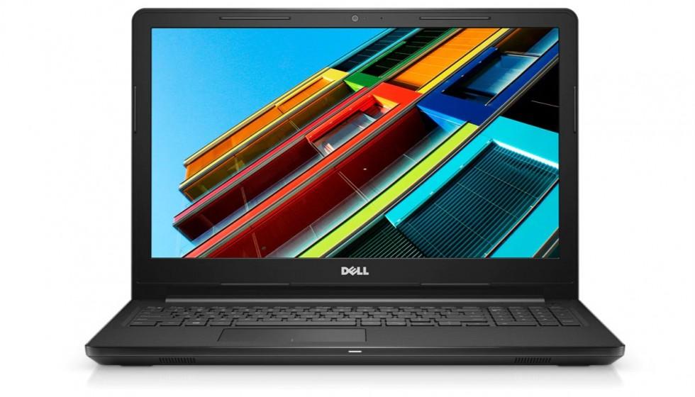 Dell Inspiron 15 ze względu na dobry stosunek jakości do ceny, zapewnia najwyższą jakość rozrywki