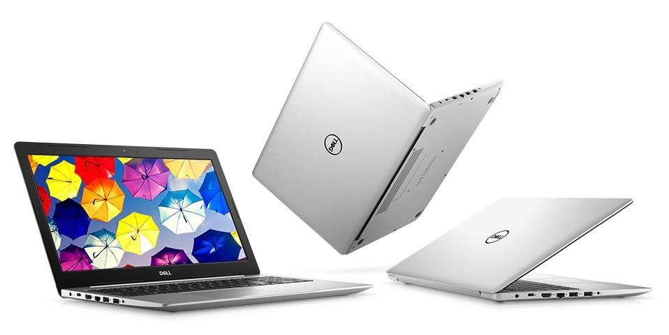 Laptopy z serii Dell Inspirion charakteryzują się różnorodnością, dzięki której wiele osób może z nich korzystać, będąc przy tym całkiem zadowolonymi z zakupów