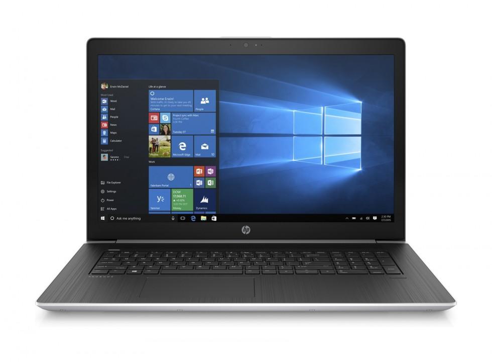 Laptopy HP są rozpoznawalne prawie wszędzie, poprzez logo marki Hewlett-Packard