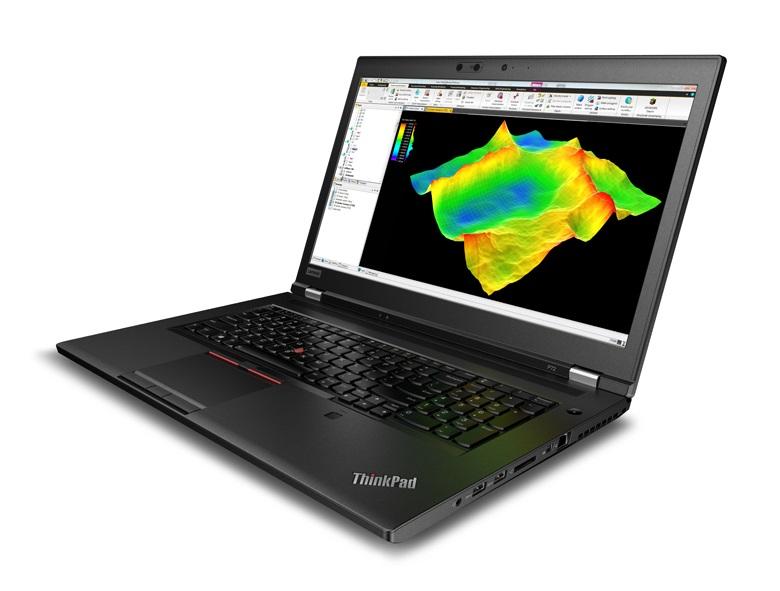 Seria ThinkPad P nie należy do najczęściej wspominanych przez przeciętnego kowalskiego