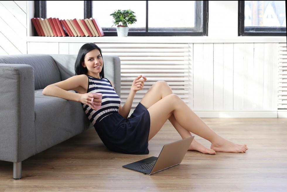 Lenovo ThinkPad L14 Gen 2 to też imponująca żywotność podzespołów elektronicznych
